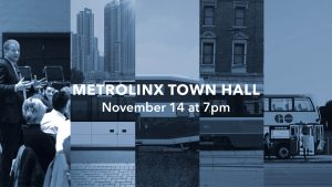 ask-metrolinx-town-hall